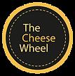 The Cheese Wheel logo