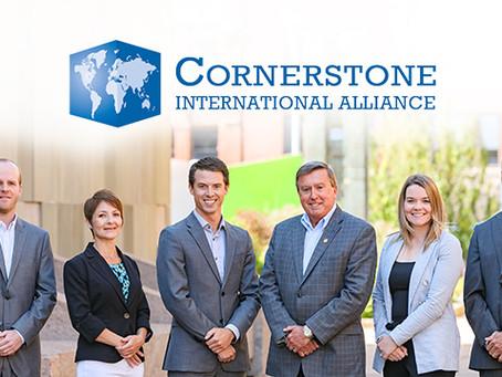 Confederation M&A Joins Cornerstone International Alliance (C.I.A.)