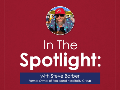 In the Spotlight: An interview with Steve Barber