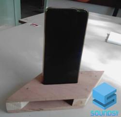 Wooden speaker G1