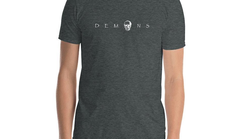 Demons Short-Sleeve Unisex T-Shirt
