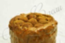 Panetone Trufado ou Chocotone Trufado