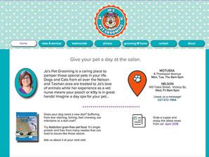 website   pet grooming