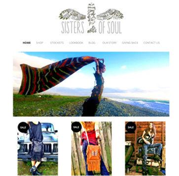 Sisters Of Soul