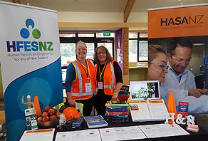 HFESNZ at Motueka High School