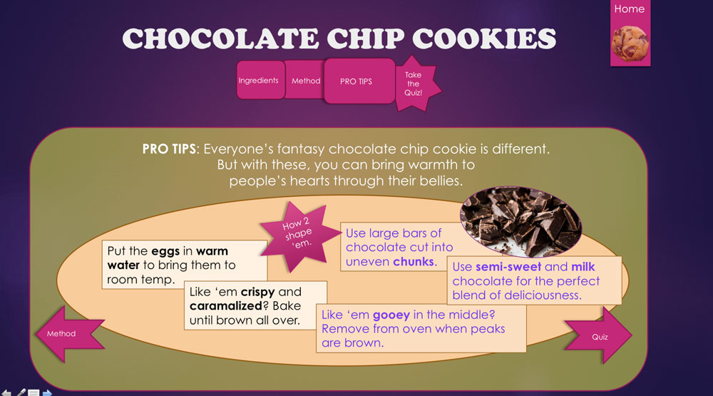 Better Cookie Tips