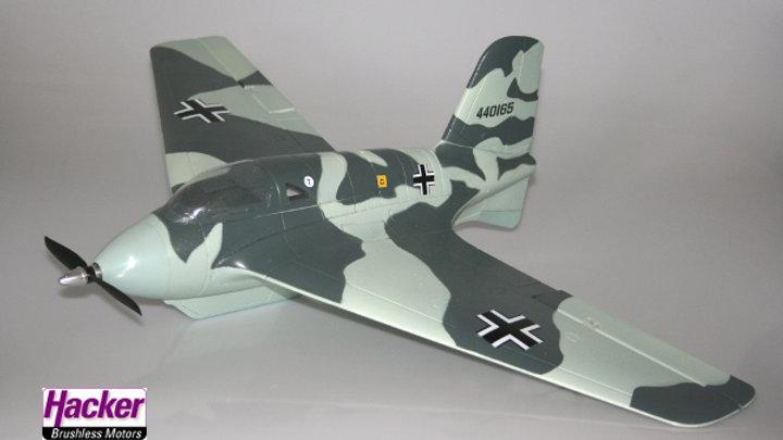Me - 163 Camo ARTF