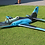 Thumbnail: Viper Jet 2.0 m, painted type F petrol combo with Electron retract