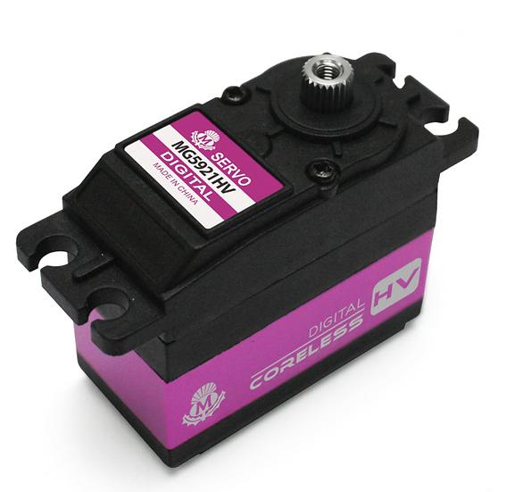 MacGregor MG5921HV 20.3Kg.cm/0.12s High Voltage Digital Servo