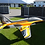 Thumbnail: Futura 2,5m full composite kit, painted type E,yellow, combo with Electron E-ret