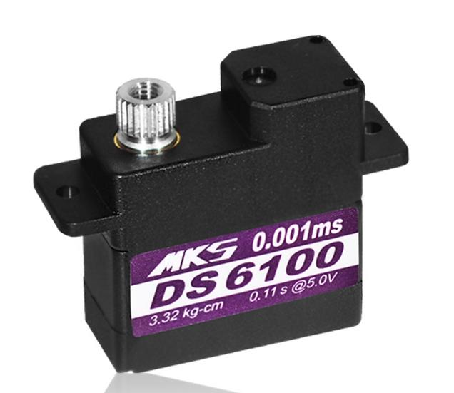 DS6100