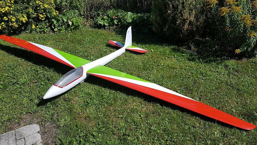 Glider_it Prismaray
