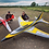 Thumbnail: Swift S-1 carbon 3.33 m full composite , painted yellow/black