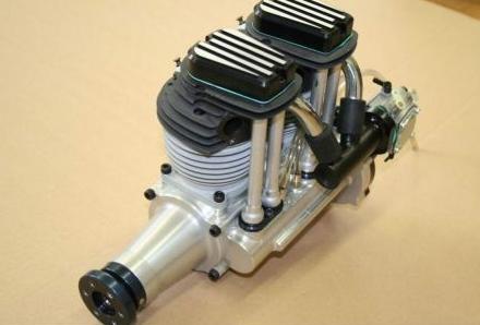 FIALA 120 IN LINE FOUR STROKE MOTOR