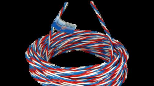 Premium Servo cable 10m loose