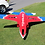 Thumbnail: Viper Jet 2.0 m, painted type F blue/red combo with Electron retract