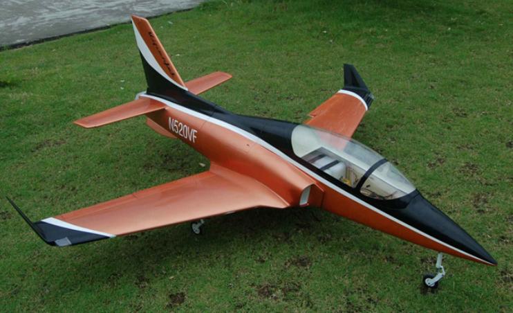 BVM Viper Jet 1:9M