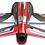 Thumbnail: Futura 1,9m painted type E red