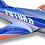 Thumbnail: Futura 2,5 m full composite kit type B orange/blue , Combo with Electron e-retra