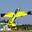 "Thumbnail: Slick 580 52"" Yellow ARF kit"