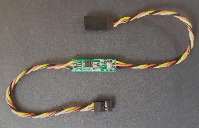 Mini Tip Controller