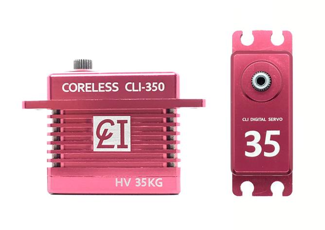CORELESS CLI-350