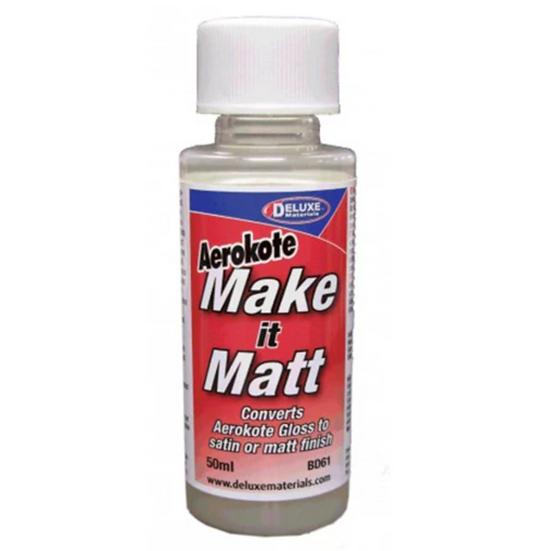 Deluxe Materials MAKE IT MATT