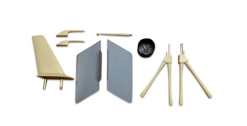 L39 Albatros XXXL scale parts set