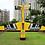 """Thumbnail: Pilot RC Edge 540 V3 92"""" (Yellow/Black)"""