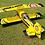 "Thumbnail: Pitts Challenger – 87"" (100cc) bulldog scheme"