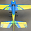 Thumbnail: PILOT-RC EDGE-540 74IN (1.88M) (YELLOW/BLUE)