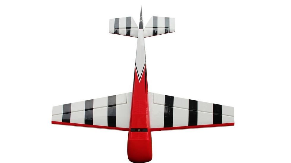 "Pilot RC 103"" Laser (Red/White/Black)"