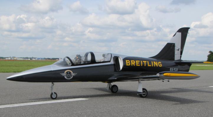 BVM  PNP  L-39  Albatros