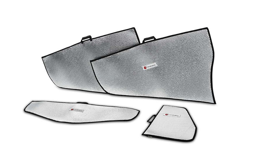PC-21 2.68 m Wing protection bags silver