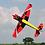 "Thumbnail: Pilot RC Slick 67"" (Red/Yellow/Black)"