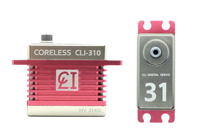 CORELESS CLI-310