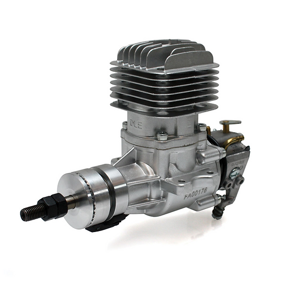 DLE 20 Two-Stroke Petrol Engine