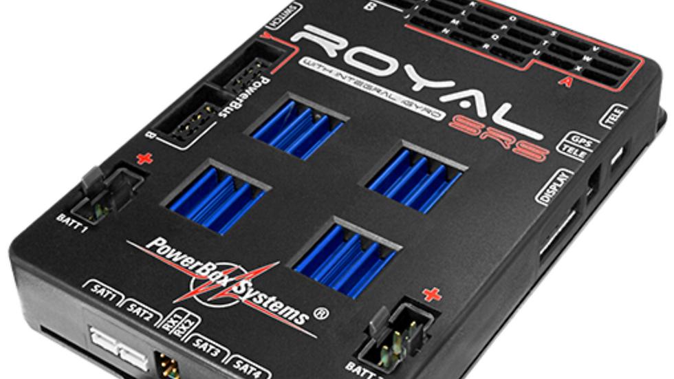 PowerBox Royal SRS
