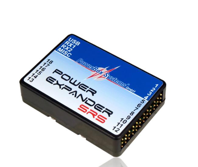 PowerExpander SRS