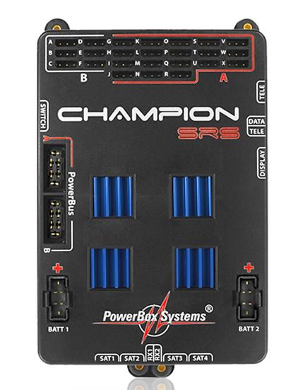 PowerBox Champion SRS