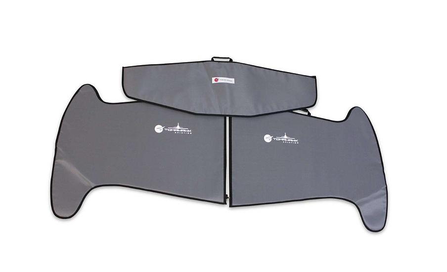 L39 Albatros 2,7m wing protection bag set Codura