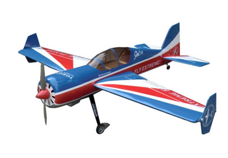 """Yak 54 48"""" ARF kit"""