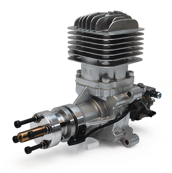 DLE 30 Two-Stroke Petrol Engine