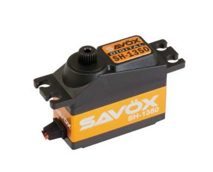 SH-1350 SERVO SAVOX