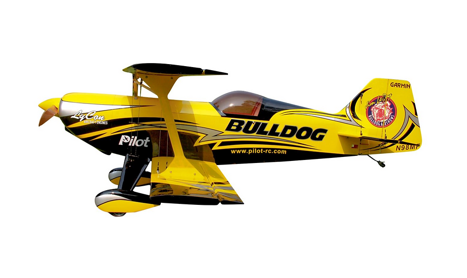 """Pitts Challenger 106"""""""