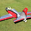 Thumbnail: Viper Jet 2.5m type F red/silver combo with Electron retract