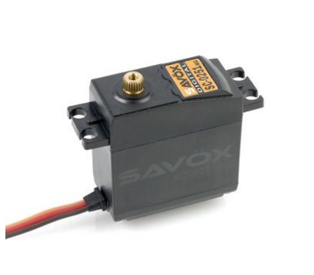 SC-0251MG SERVO