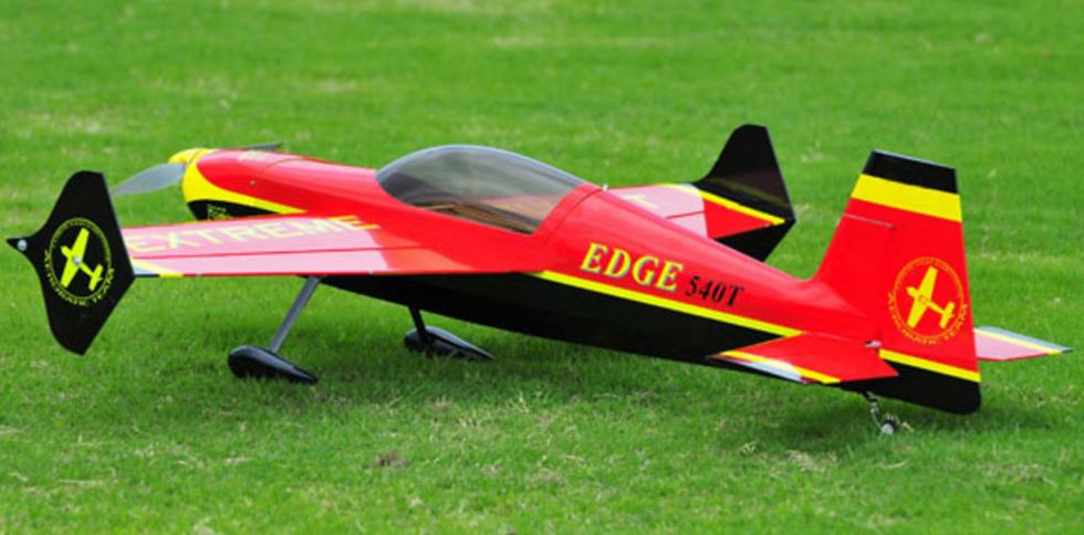 """Edge 48"""" EXP, ARF kit"""