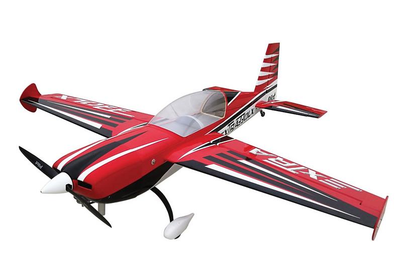 "Pilot RC Extra 330LX 92"" (red/white/black)"