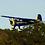 "Thumbnail: Muscle Coupe 72"" Blue Yellow scheme"
